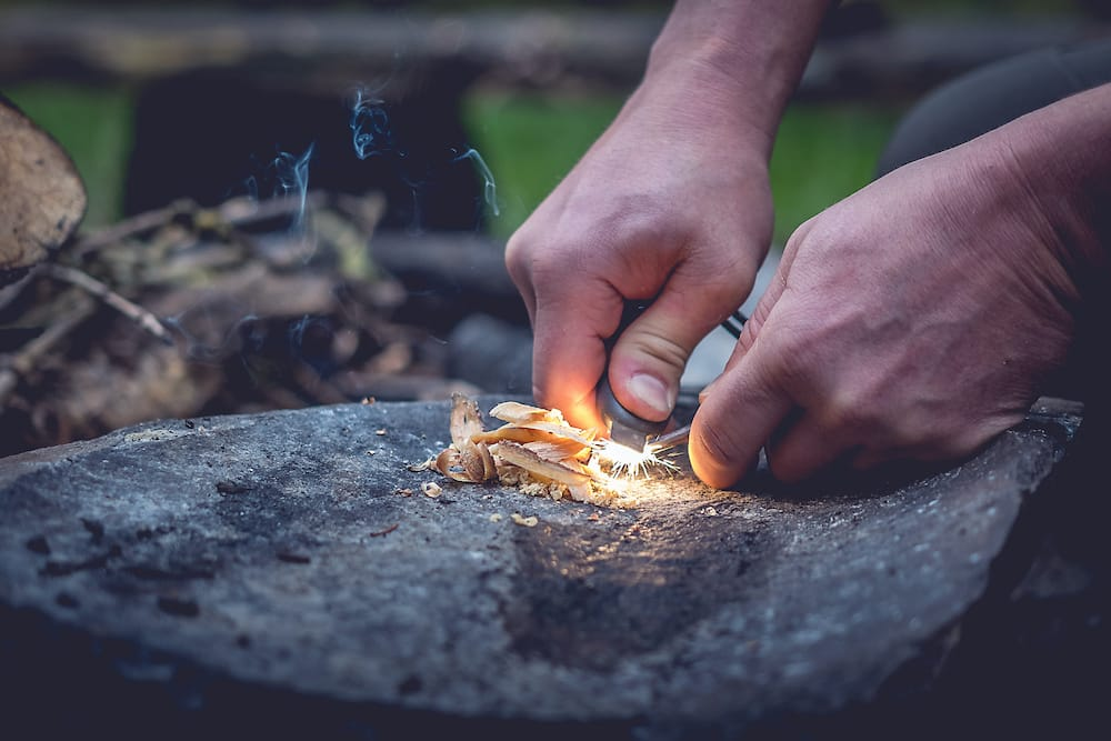 best survival fire starter