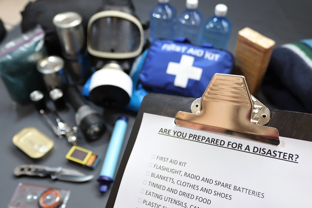 best survival medical kit
